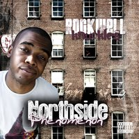 Northside Phenomenon — Rockwell Knuckles