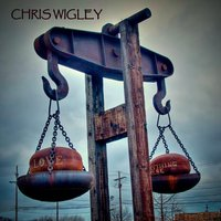 Love and Everything Else — Chris Wigley