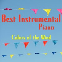 Best Instrumental Piano: Colors of the Wind — Music Themes Players