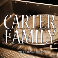 The Complete Carter Family Collection, Vol. 2 — The Carter Family
