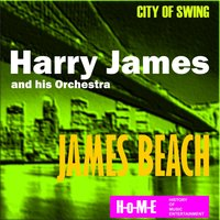 James Beach — Harry James & His Orchestra
