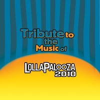 Tribute to the Music of Lollapalooza 2011 — Deja Vu