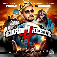 Eurostreetz Vol4 Hosted By Noe of Byrdgang — сборник