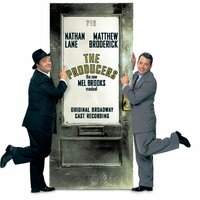 «Продюсеры» — Nathan Lane, Matthew Broderick, Original Broadway Cast of The Producers