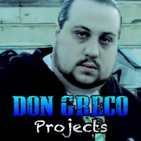 Projects — Cellski, Mr. Kee, Don Greco, Goldie Gold, Don Greco, Goldie Gold, Mr. Kee & Cellski
