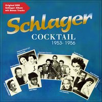 Schlager Cocktail 1953 - 1956 — сборник