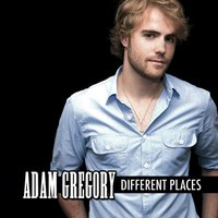 Different Places — Adam Gregory