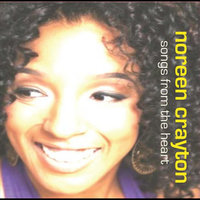 Songs From the Heart — Noreen Crayton