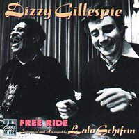 Free Ride — Dizzy Gillespie