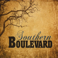 Southern Boulevard - EP — Southern Boulevard