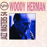 Verve Jazz Masters 54 — Woody Herman