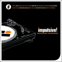 Impulsive! Revolutionary Jazz Reworked — сборник
