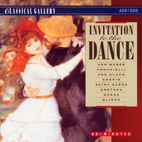 Invitation to the Dance — Slovak Philharmonic Orchestra