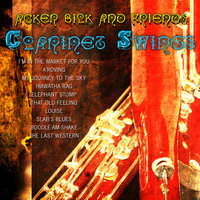 Clarinet Swings — Acker Bilk and Friends
