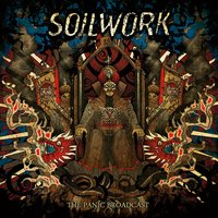 The Panic Broadcast — Soilwork