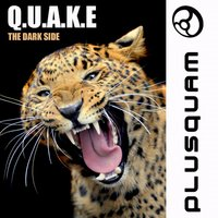 The Dark Side — Q.U.A.K.E, QUAKE, Coke Bitches, Queen & Heart