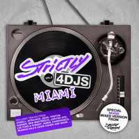 Strictly 4 DJS VOL 5 — сборник