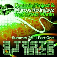 A Taste of Ibiza — Dummie Project, Marcos Rodríguez