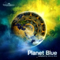 Planet Blue - Compiled By Johnny Blue — сборник