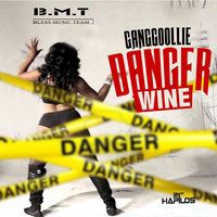 Danger Wine - Single — Ganggoolie, Ganggoollie