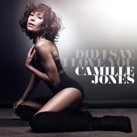 Did I Say I Love You — Camille Jones