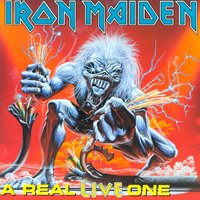 A Real Live One — Iron Maiden