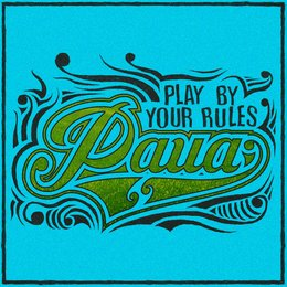 Play by Your Rules — PAUA