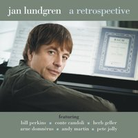Jan Lundgren. A Retrospective — Jan Lundgren