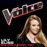 Big Girls Don't Cry — Lily Elise