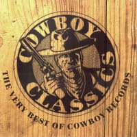 The Very Best Of Cowboy Records — сборник