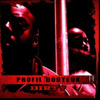 Ghettoyouth — Profil douteux, Risbo, Kibba, Lychar
