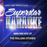 Sing the Hits of the Rolling Stones — Superstar Karaoke