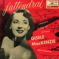 Vintage Pop Nº15 - EPs Collectors — Gisele MacKenzie