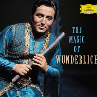 The Magic of Fritz Wunderlich — Fritz Wunderlich