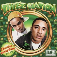 Thizz Nation Vol. 12 — Money Gang