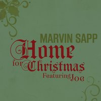 Home for Christmas — Marvin Sapp