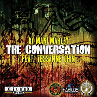 Conversation — Ky-Mani Marley, Tesseanne Chin, Ky-Mani Marley, Tesseanne Chin