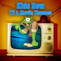 Kids Now - TV & Movie Themes — All-Star Kids Cast
