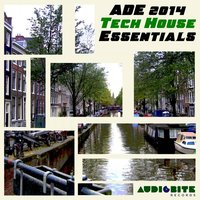 ADE 2014 Tech House Essentials — сборник