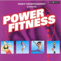 Power Fitness Megamix (Fitness, Cardio & Aerobics Sessions) — сборник