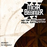 Journey To Yourself — The Progressive Folk Orchestra