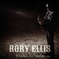 Brother in Beards — Rory Ellis