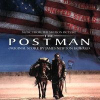 The Postman - Music From The Motion Picture Soundtrack — саундтрек