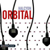 Halcyon - The Platinum Collection — Orbital