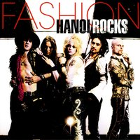Fashion — Hanoi Rocks