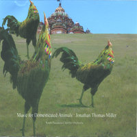 Music for Domesticated Animals — Jonathan Thomas Miller