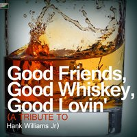 Good Friends, Good Whiskey, Good Lovin' (A Tribute to Hank Williams Jr.) — Ameritz Tribute Standards