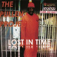 Lost in Time — The Pullens Project (Jerome Pullens), The Pullens Project