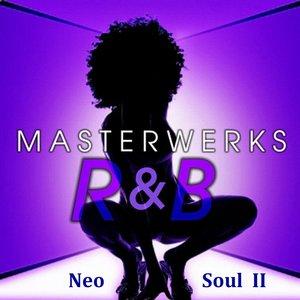 Masterwerks R&B - 70's