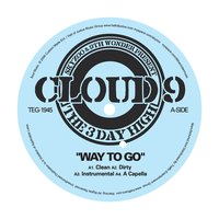 "Way To Go 12"" — Skyzoo and 9th Wonder"